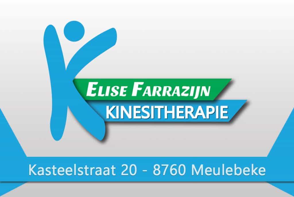 Visitekaartje Elise Farrazijn