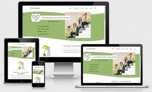 website Thuisverpleging_Meulebeke